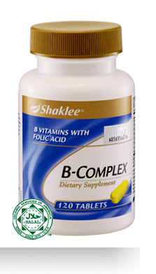 Image result for b complex shaklee